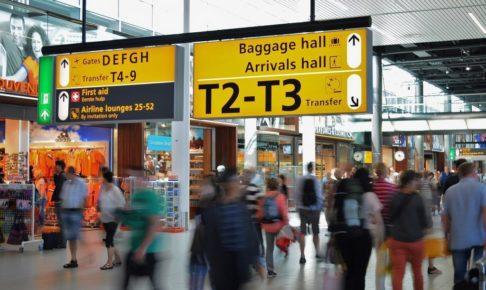 海外旅行個人手配