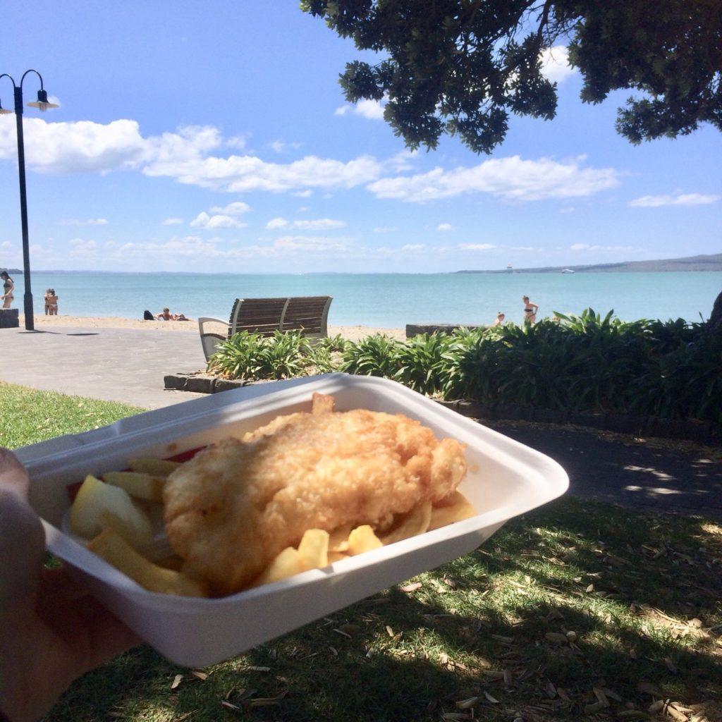 ニュージーランド個人旅行