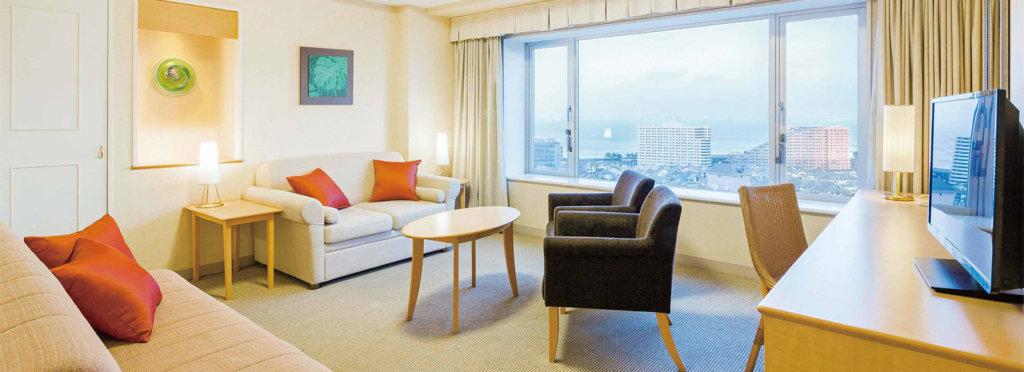 6人部屋ホテル