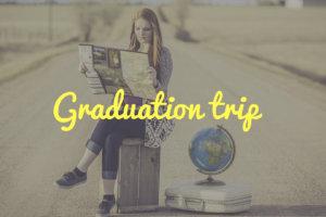 卒業旅行予約